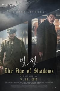 The Age of Shadows | Bmovies