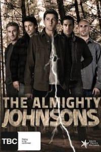 The Almighty Johnsons - Season 3 | Bmovies