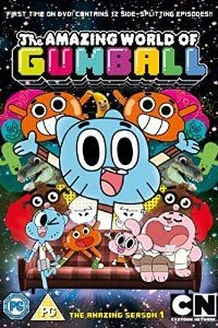 The Amazing World of Gumball - Season 2 | Bmovies