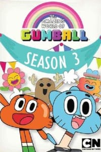 The Amazing World of Gumball - Season 3 | Bmovies