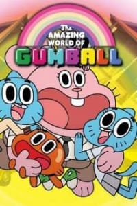 The Amazing World of Gumball - Season 4 | Bmovies