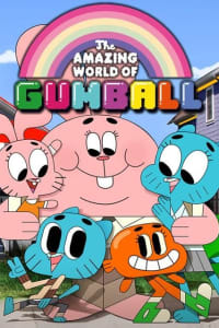 The Amazing World of Gumball - Season 6 | Bmovies