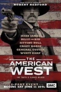 The American West - Season 1 | Bmovies