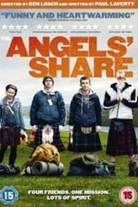 The Angels' Share | Bmovies