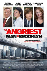The Angriest Man In Brooklyn | Bmovies