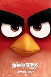 The Angry Birds Movie | Bmovies
