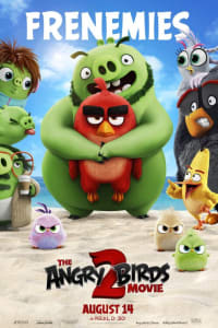 The Angry Birds Movie 2 | Bmovies