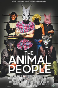 The Animal People | Bmovies