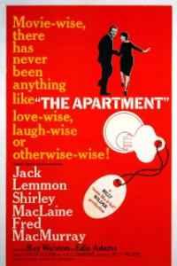 The Apartment | Bmovies