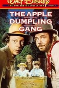 The Apple Dumpling Gang | Bmovies