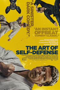 The Art of Self-Defense | Bmovies