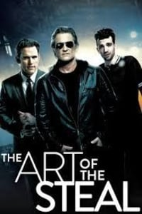 The Art Of The Steal | Bmovies