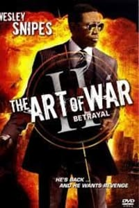 The Art of War | Bmovies