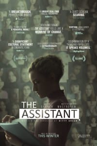 The Assistant | Bmovies