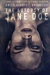 The Autopsy of Jane Doe | Bmovies