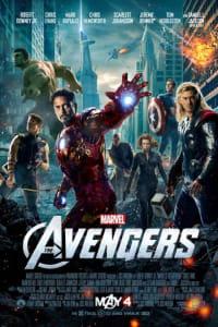The Avengers | Bmovies