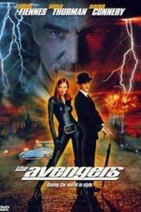The Avengers (1998) | Bmovies