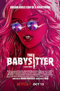 The Babysitter | Bmovies