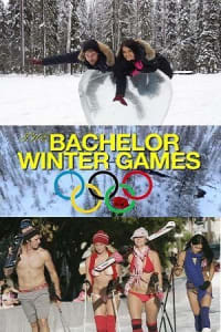 The Bachelor Winter Games - Season 1 | Bmovies