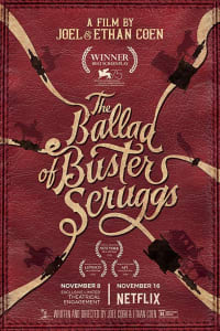 The Ballad of Buster Scruggs | Bmovies