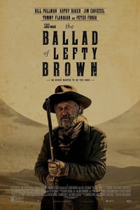 The Ballad of Lefty Brown | Bmovies