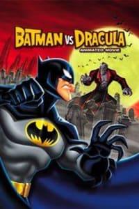 The Batman vs. Dracula | Bmovies