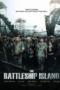 The Battleship Island | Bmovies