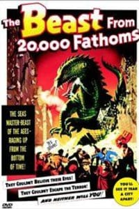 The Beast from 20,000 Fathoms | Bmovies