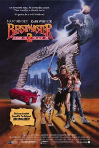 The Beastmaster 2: Through the Portal of Time | Bmovies