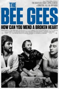 The Bee Gees: How Can You Mend a Broken Heart | Bmovies