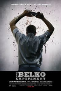 The Belko Experiment | Bmovies