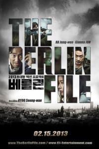 The Berlin File | Bmovies