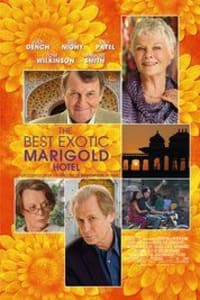 The Best Exotic Marigold Hotel | Bmovies