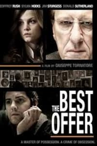 The Best Offer | Bmovies