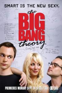 The Big Bang Theory - Season 1 | Bmovies