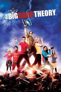 The Big Bang Theory - Season 5 | Bmovies