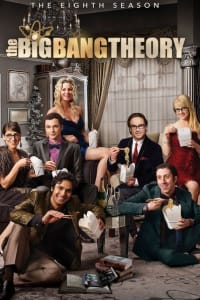 The Big Bang Theory - Season 8 | Bmovies
