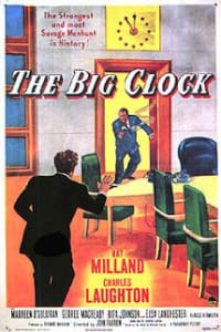 The Big Clock | Bmovies