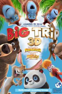 The Big Trip | Bmovies