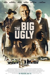 The Big Ugly | Bmovies