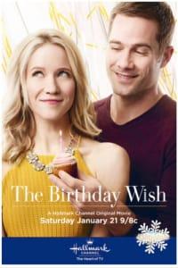 The Birthday Wish   Bmovies
