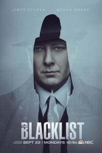 The Blacklist - Season 5 | Bmovies