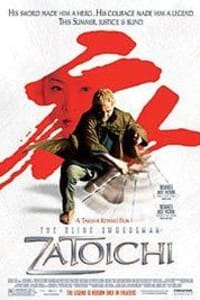 The Blind Swordsman: Zatoichi | Bmovies