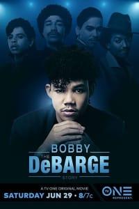 The Bobby Debarge Story | Bmovies