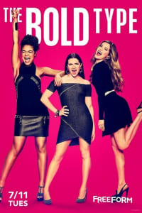 The Bold Type - Season 1 | Bmovies