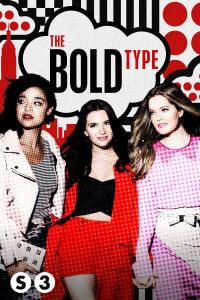 The Bold Type - Season 3   Bmovies