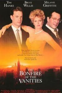The Bonfire of the Vanities | Bmovies