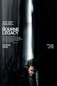 The Bourne Legacy | Bmovies