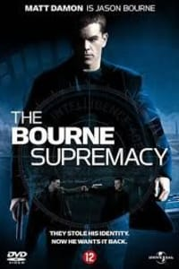 The Bourne Supremacy | Bmovies