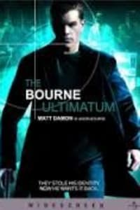 The Bourne Ultimatum | Bmovies